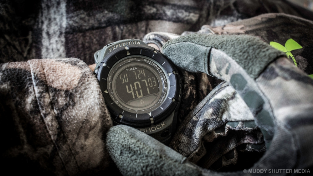 USE-A-DIGITAL-WATCH-WHEN-HUNTING-1