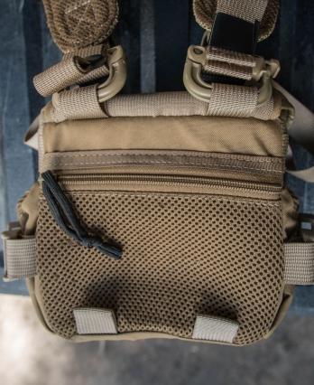 binocular rangefinder harness the all american bino harness review muddy shutter media
